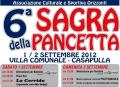 Sagra della Pancetta 2012